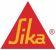 Alle Produkte von Sika